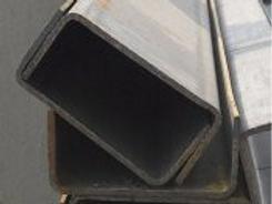 Швеллер гнутый 160x50x4 металлический сталь 3пс/сп ГОСТ 8278-83 длиной 12 метров