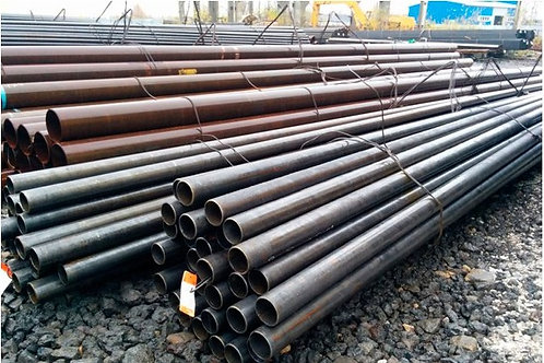 Труба 95х14 ст.10 бесшовная горячедеформированная ГОСТ 8732-78 длина 3-9 метров