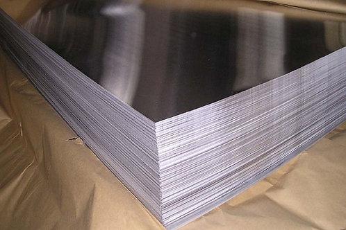 Лист 2,0х1250х2500 сталь 08кп холоднокатаный (прокат листовой х/к) ГОСТ 19904-90