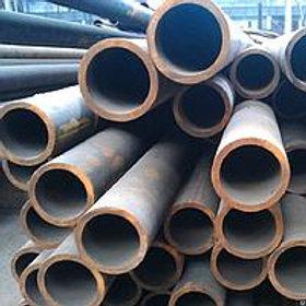 Труба 194х25 бесшовная горячекатаная (г/к) ст. 20, ГОСТ 8732 длина 5-12 метров