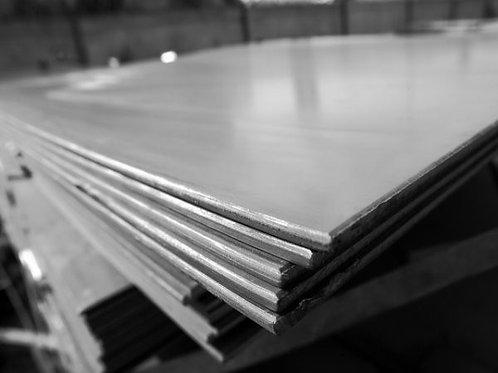 Лист 22х1500х6000 мм (г/к) стальной горячекатанный сталь 3 СП/ПС ГОСТ 19903-74