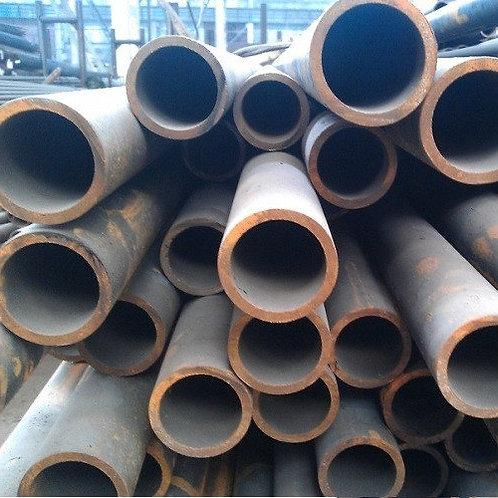 Труба 51х6 горячекатаная (г/к) ст. 20, бесшовная ГОСТ 8732 длина 3-12 метров