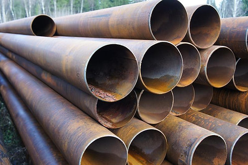Труба б/у 273х10, Труба бу лежалая (пар,газ,нефть,вода) длина 4-12 метров