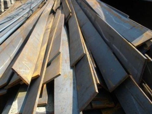 Полоса 60х20 стальная горячекатаная сталь 3пс/сп (Сталь 1-3пс/сп) ГОСТ 103-76