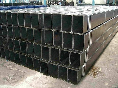 Труба 180х100х8 прямоугольная электросварная ГОСТ 8645; 30245 длиной 12 метров