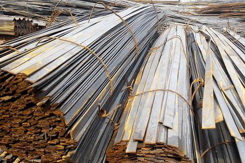 Полоса 30х10 стальная горячекатаная сталь 3пс/сп (Сталь 1-3пс/сп) ГОСТ 103-76