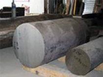 Круг 300 ст 09Г2С конструкционный горячекатанный ГОСТ 2590-2006 длиной 6 метров