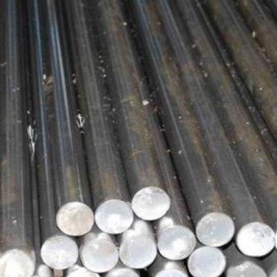 Круг 12 сталь 45 конструкционный горячекатанный ГОСТ 2590-2006 длиной 6 метров