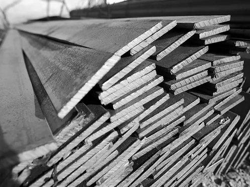 Полоса 12х8 стальная горячекатаная сталь 3пс/сп (Сталь 1-3пс/сп) ГОСТ 103-76