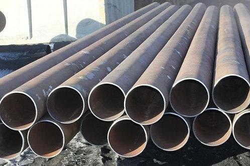 Труба б/у 299х9, Труба бу лежалая (пар,газ,нефть,вода) длина 4-12 метров