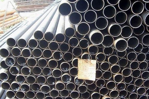 Труба эл.св 60х2,5 электросварная металлическая ст.3 ГОСТ 10704 длиной 10 метров