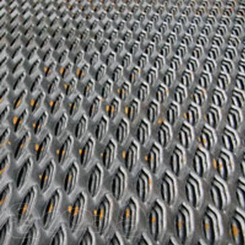 Лист ПВЛ 408, 408х1000х2350 просечно-вытяжной лист металлический ГОСТ 8706-78