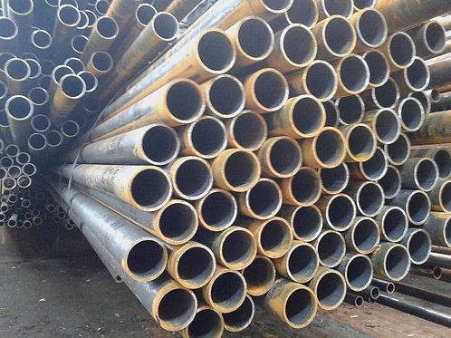 Труба 73х10 горячекатаная (г/к) ст. 20, бесшовная ГОСТ 8732 длина 3-12 метров