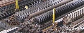 Сортовой металлопрокат, трубы, листы