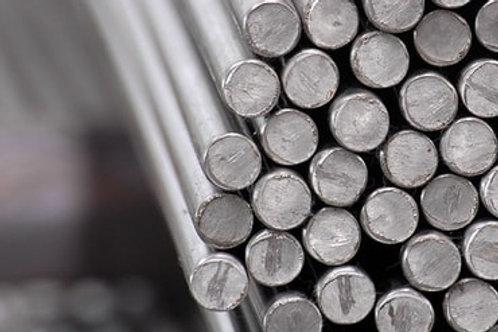 Круг 40 стальной горячекатанный сталь 3ПС/СП ГОСТ 2590-2006 длиной 6 метров
