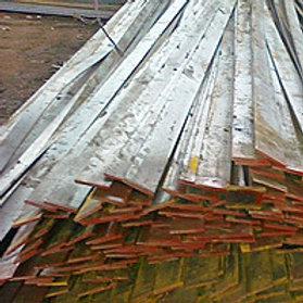 Полоса 200х4 стальная горячекатаная сталь 3пс/сп (Сталь 1-3пс/сп) ГОСТ 103-76