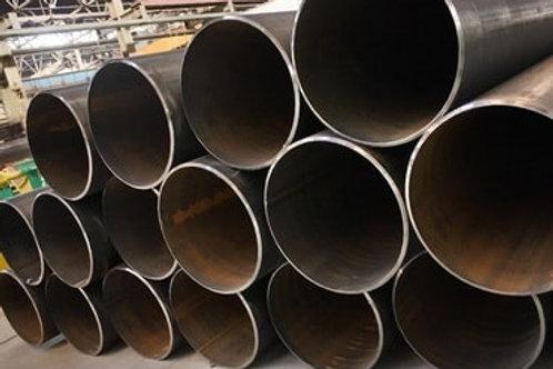 Труба эл.св 159х4 электросварная металлическая ст. 3 ГОСТ 10704 длиной 12 метров