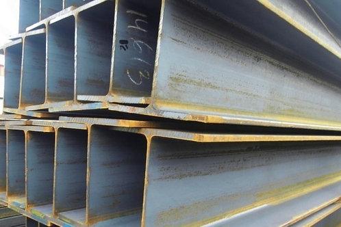 Балка двутавровая 60Б1 ст 3сп/пс АСЧМ 20-93 длина 12 метров
