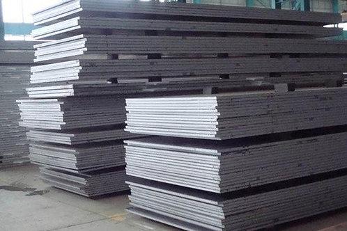 Лист 18х2000х6000 мм (г/к) стальной горячекатанный сталь 3 СП/ПС ГОСТ 19903-74