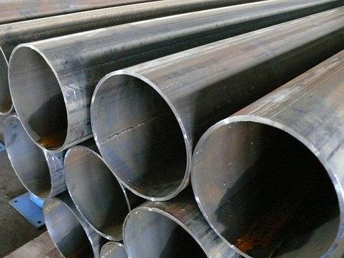 Труба эл.св 114х4 электросварная металлическая ст3 ГОСТ 10704 длиной 11,7 метров