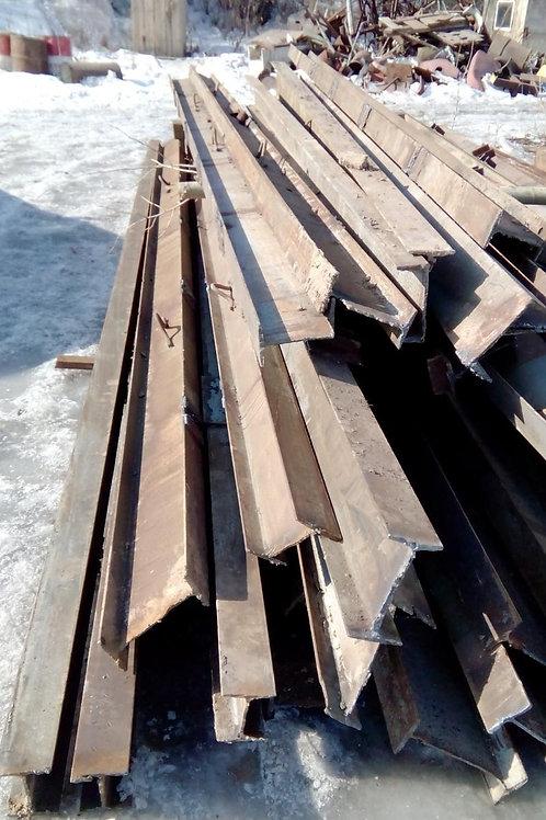 Балка б/у 16, 16К1, лежалая, бу восстановленная, длиной от 6 до 11 метров