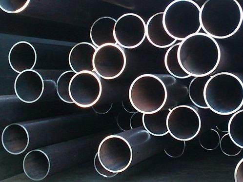 Труба 63,5х10 горячекатаная (г/к) ст. 20, бесшовная ГОСТ 8732 длина 3-12 метров