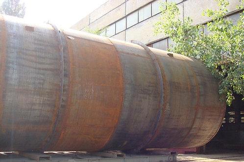 Труба эл.св 1820х25 ГОСТ 10704-91; 20295-85 электросварная стальная прямошовная