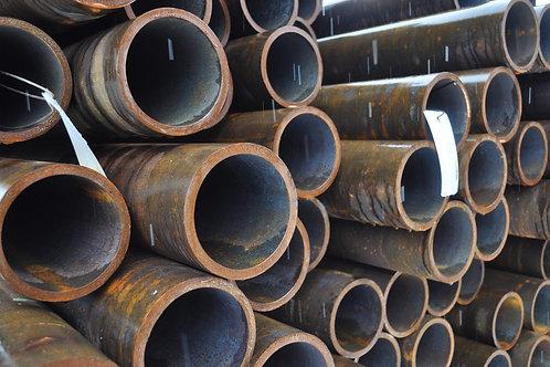 Труба 168х25 бесшовная горячекатаная (г/к) ст. 20, ГОСТ 8732 длина 3-12 метров