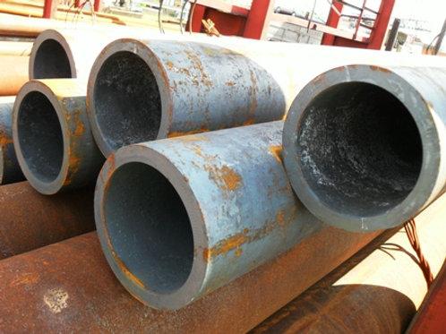 Труба 273х14 бесшовная горячекатаная (г/к) ст. 20, ГОСТ 8732 длина 5-12 метров