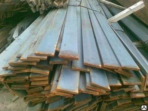 Полоса 25х16 стальная горячекатаная сталь Р6М5 ГОСТ 103-76