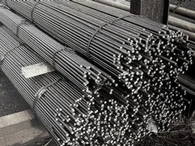 Круг 12 калиброванный сталь 40Х холоднокатанный ГОСТ 7417-75 длиной 6 метров