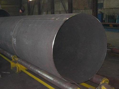Труба эл.св 1220х40 ГОСТ 10704-91; 20295-85 электросварная стальная прямошовная