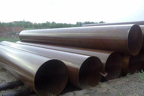 Труба б/у 1020х18, Труба бу лежалая (пар,газ,нефть,вода) длина 4-12 метров
