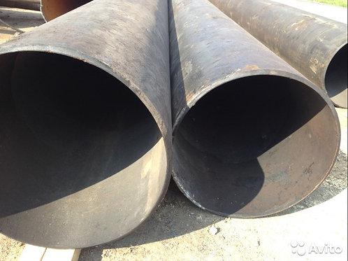 Труба 377х36 бесшовная горячекатаная (г/к) ст. 20, ГОСТ 8732 длина 5-12 метров
