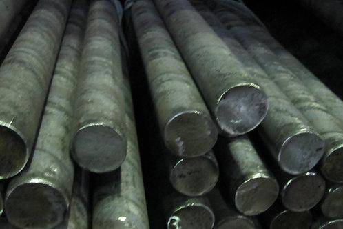 Круг 30 сталь 45 конструкционный горячекатанный ГОСТ 2590-2006 длиной 6 метров