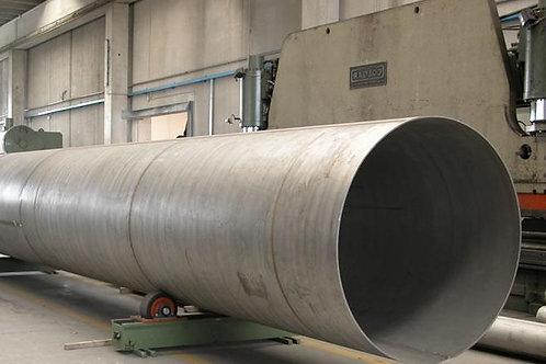 Труба эл.св 630х18 ГОСТ 10704-91; 20295-85 электросварная стальная прямошовная