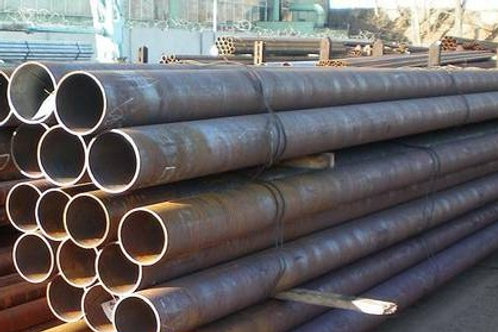 Труба 121х28 горячекатаная (г/к) ст. 20, бесшовная ГОСТ 8732 длина 3-12 метров
