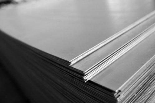 Лист 5х1500х6000 мм (г/к) стальной низколегированный ст. 09Г2С-14 ГОСТ 19903-74