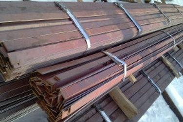 Полоса 25х3 стальная горячекатаная сталь 3пс/сп (Сталь 1-3пс/сп) ГОСТ 103-76