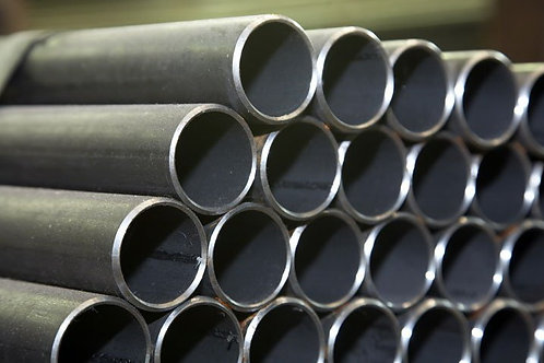 Труба эл.св 16х1.5 электросварная металлическая ст.3 ГОСТ 10704 длиной 6 метров