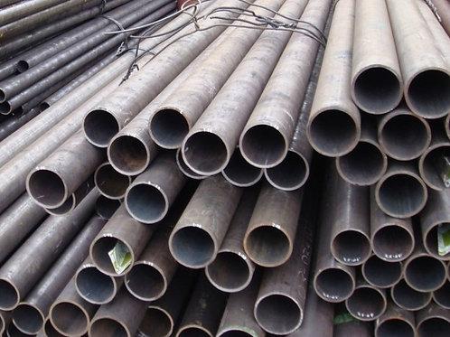 Труба 219х25 ст.10 бесшовная горячедеформированная ГОСТ 8732-78 длина 3-9 метров