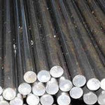 Круг 56 ст 09Г2С конструкционный горячекатанный ГОСТ 2590-2006 длиной 6 метров