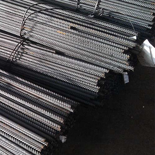 Арматура рифленая ф16 класса А3 ст. 25Г2С длина 11,7 метров