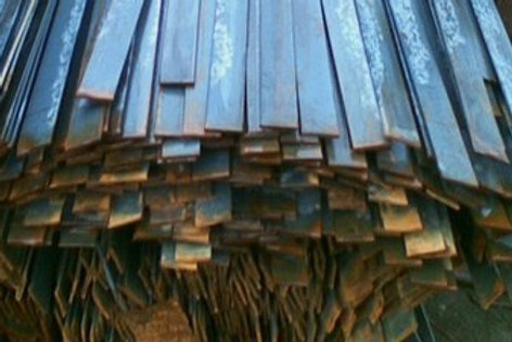 Полоса 60х8 стальная горячекатаная сталь 3пс/сп (Сталь 1-3пс/сп) ГОСТ 103-76