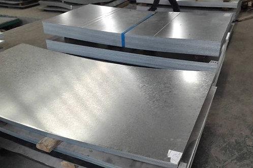 Лист 0,9х1250х2500 сталь 08кп холоднокатаный (прокат листовой х/к) ГОСТ 19904-90