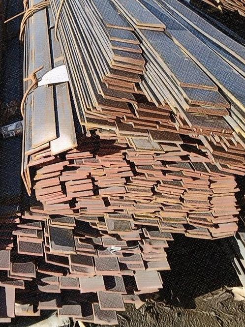 Полоса 100х3 стальная горячекатаная сталь 3пс/сп (Сталь 1-3пс/сп) ГОСТ 103-76