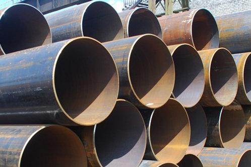 Труба эл.св 426х10 электросварная металлическая ст.3 ГОСТ 10704 длиной 12 метров