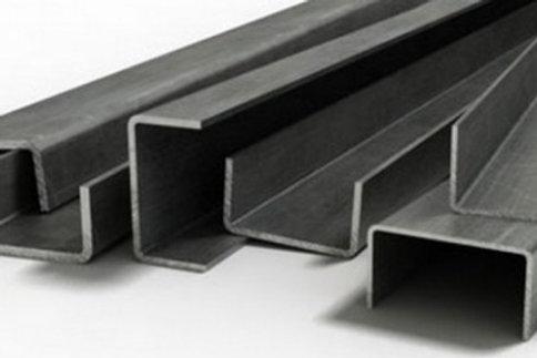 Швеллер гнутый 180x60x4 металлический сталь 3пс/сп ГОСТ 8278-83 длиной 12 метров