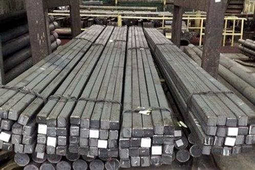 Квадрат 30х30 стальной горячекатанный сталь 3пс/сп ГОСТ 2591-2006 в прутках