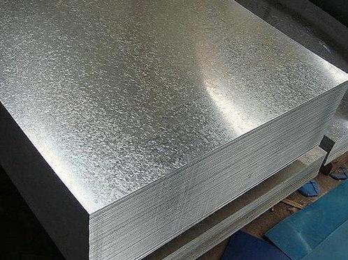 Лист 3х1250х2500 мм (г/к) стальной низколегированный ст. 09Г2С ГОСТ 19903-74